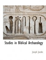 Studies in Biblical Archaeology