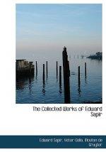 Collected Works of Edward Sapir
