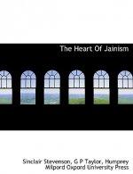 Heart of Jainism
