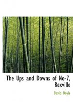 The Ups and Downs of No-7, Rexville