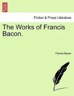Works of Francis Bacon.