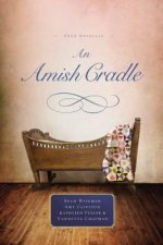 Amish Cradle