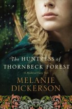 Huntress of Thornbeck Forest
