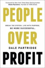 People Over Profit (International Edition)