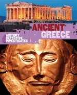 History Detective Investigates: Ancient Greece