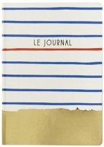 Paris Street Style: Le Journal (Journal)