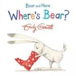 Bear and Hare: Where's Bear?