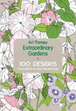Art Therapy: Gardens