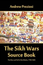 Sikh Wars Source Book