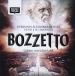 Bozzetto, 15 Audio-CDs