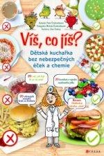Víš, co jíš?