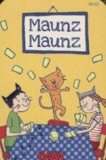 Maunz Maunz