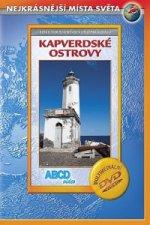 Kapverdské ostrovy DVD - Nejkrásnější místa světa