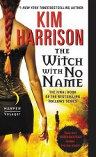 The Witch with No Name. Blutfluch, englische Ausgabe