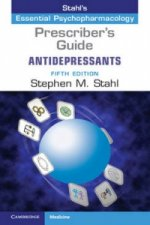 Prescriber's Guide: Antidepressants Adapted Version