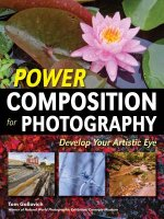 Power Composition for Photography