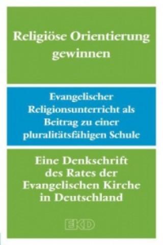 Religiöse Orientierung gewinnen