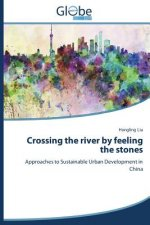 Crossing the river by feeling the stones