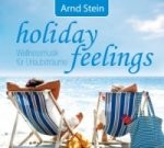 Holiday Feelings, Audio-CD