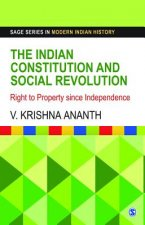 Indian Constitution and Social Revolution