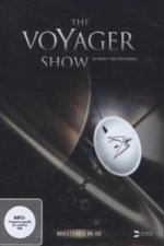 The Voyager Show, 1 DVD