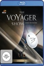 The Voyager Show, 1 Blu-ray