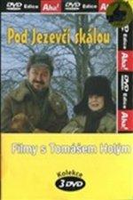Filmy s Tomášem Holým - kolekce 3 DVD