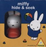 Miffy hide & seek (Kinderspiel)