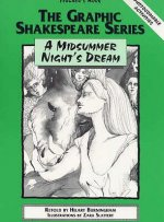 Midsummer Night's Dream Teacher's Book