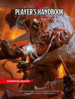 Dungeons & Dragons Player's Handbook (Dungeons & Dragons Cor