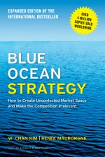 Blue Ocean Strategy, Expanded Edition