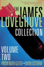 James Lovegrove Collection