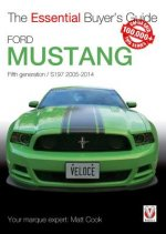 Essential Buyers Guide Ford Mustang 5th Generation
