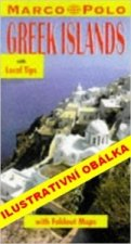 Řecké ostrovy v Egejském moři