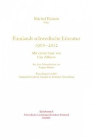 Finnlands schwedische Literatur 1900-2012