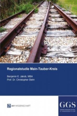 Regionalstudie Main-Tauber-Kreis