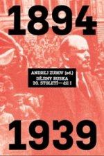 Dějiny Ruska 20. století 1.díl