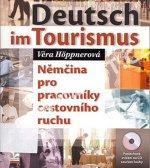 Deutsch im Tourismus + CD