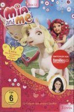 Mia And Me, 3 DVDs. Box.1.1