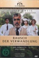 Rausch der Verwandlung (Das gestohlene Jahr) - Der komplette Zweiteiler, 1 DVD