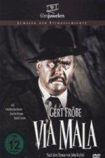 Via Mala (1961), 1 DVD