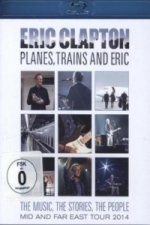 Planes, Trains And Eric, 1 Blu-ray