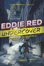 Eddie Red, Undercover: Mystery on Museum Mile