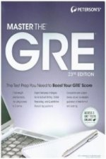 Master the GRE 2016