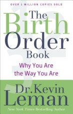 Birth Order Book