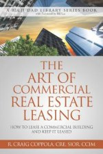 Art of Commercial Real Estate Leasing