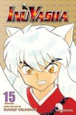 Inuyasha (VIZBIG Edition), Vol. 15