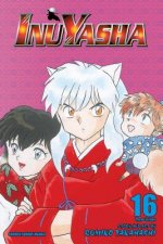 Inuyasha, Vol. 16 (VIZBIG Edition)