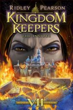 Kingdom Keepers - The Insider