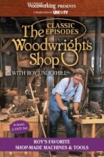 Classic Woodwright's Shop Best of...